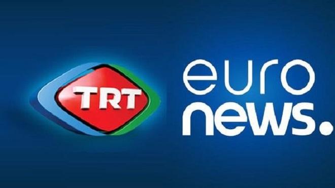Photo of TRT Euronews'teki ortaklığını bitirdi