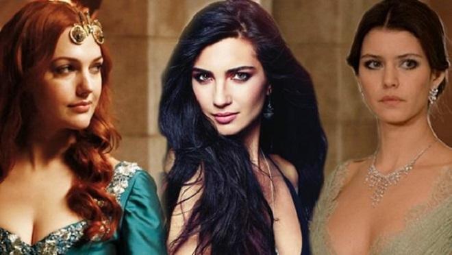 """Photo of """"Dünyanın en güzel kadını"""" anketinde hangi ünlü oyuncularımız yer aldı?"""