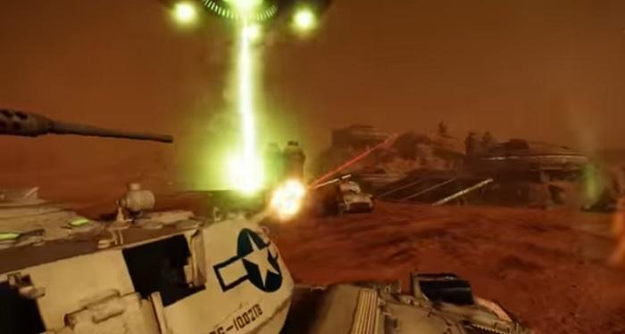Photo of World of Tanks oyunundan 1 Nisan sürprizi