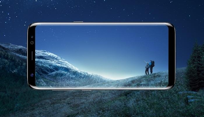 Photo of Samsung Galaxy S8 Vodafone Red kampanyasıyla satışta