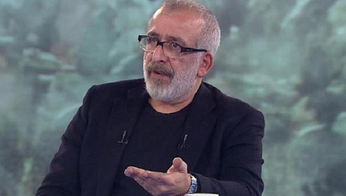 """Photo of Ahmet Kekeç, Basın Konseyi'ne verdi veriştirdi: """"Düşün yakamdan!"""""""