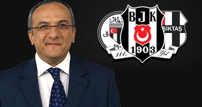 """Photo of """"İletişim Direktörü"""" böyle paylaşım yapar mı? Beşiktaş Rıdvan Akar'ın işine son verdi"""