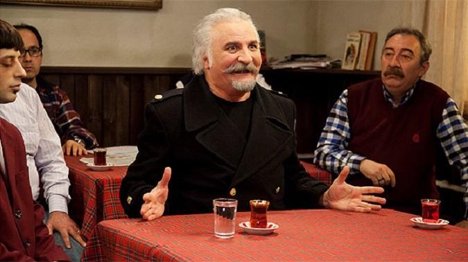 """Photo of """"Heredot Cevdet"""" Referandum konusuna hızlı girdi"""