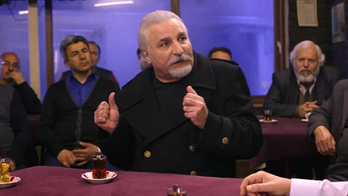 """Photo of Heredot Cevdet """"Ya ilerde başımıza bir manyak geçerse"""" sorusuna ne cevap verdi?"""