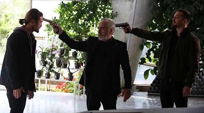 Photo of İçerde'de beklenen oldu… Melek öldü mü? tartışması son buldu