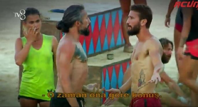 Photo of Survivor'un yeni bölümünde İlhan Mansız ve Adem Kılıçcı arasındaki kavga çok konuşulacak