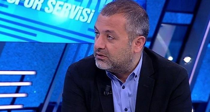 """Photo of Mehmet Demirkol: """"Beşiktaşa yazık oldu… Fabri'yi…!"""""""