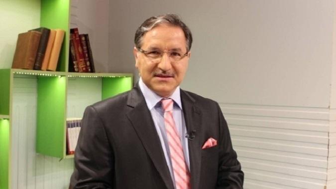 Photo of Ünlü ilahiyatçı Prof.Dr. Mustafa Karataş Ramazan için hangi kanalla anlaştı?-M.Bey/Özel