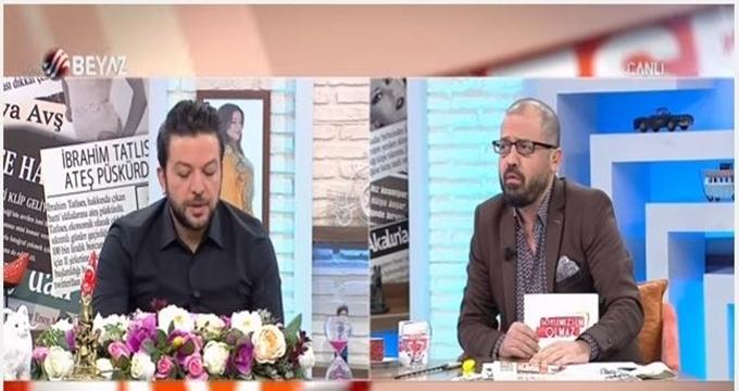 Photo of Ömür Varol ile Nihat Doğan yayın sonrasında neden kavga etti?