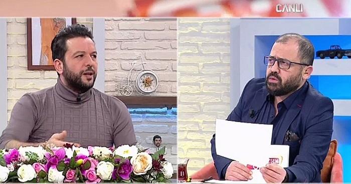 Photo of Nihat Doğan, Ömür Varol'la kavgası için ne dedi?