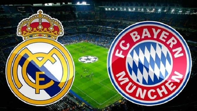 Photo of R.Madrid-B.Münih maçı nefes kesecek