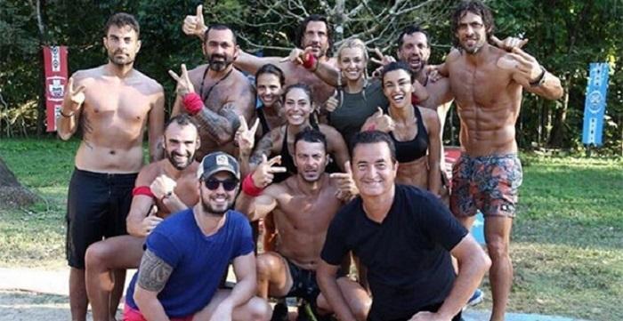Photo of 'Survivor Greece/Yunanistan' bu akşam yayınlanıyor…Peki yarışmayı kim sunuyor?