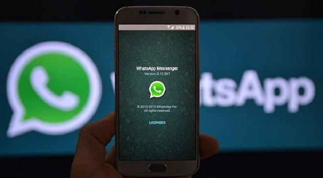 """Photo of """"Yok artık!""""… Whatsapp'ın bu yeni uygulaması çok konuşulacak"""