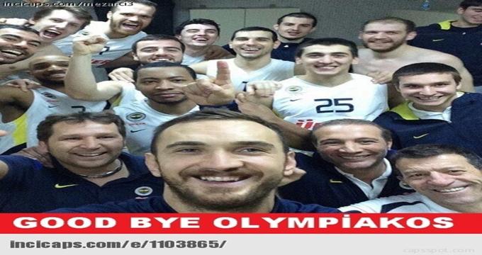 Photo of Avrupa Basketbol Şampiyonu Fenerbahçe capsleri sosyal medyada yıkılıyor!