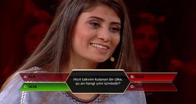 Photo of Altın Petek'te Hicri takvim sorusu ödül getirdi mi?