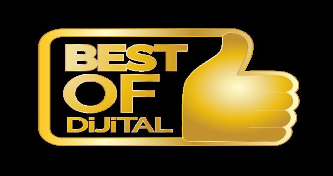 Photo of Best of Dijital ile dijital dünyanın en iyileri seçiliyor!