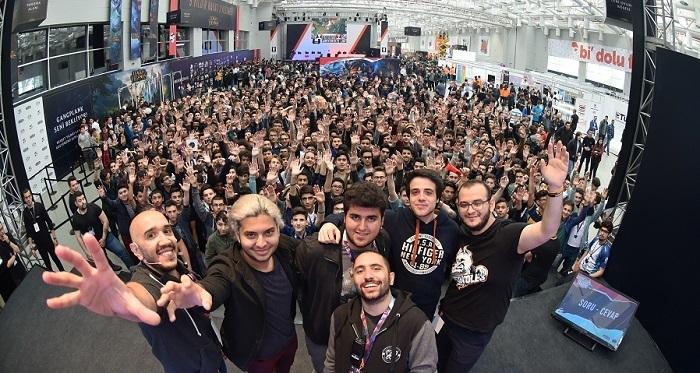 Photo of League of Legends 2017 Üniversite Ligi Şampiyonu hangi takım oldu?