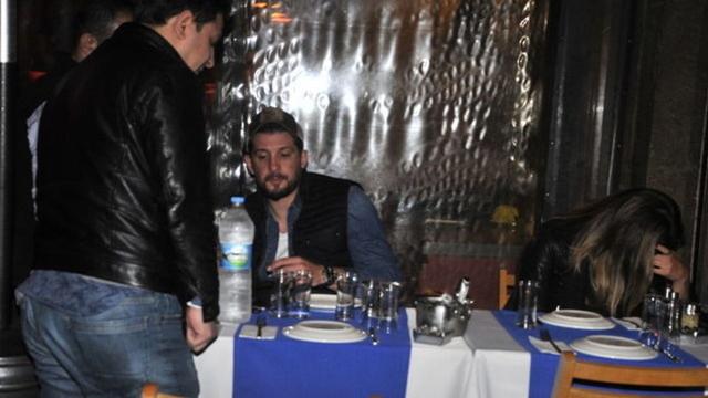 Photo of Sosyete dünyasını şok eden aşk: Kerem Tunçeri Aslışah Alkoçlar ile birllikte