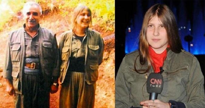 """Photo of Melih Altınok """"Kırmızı Fularlı Kız"""" üzerinden Hürriyet ve Cüneyt Özdemir'e yüklendi"""
