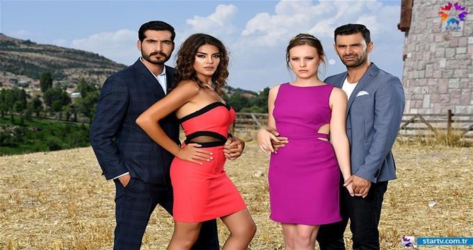 Photo of Star'ın günlük dizisi Beni Affet'in yeni sezon başlama tarihi belli oldu