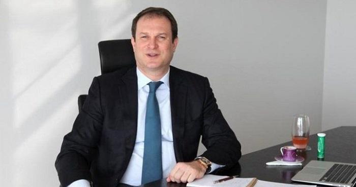 Photo of Sözcü gazetesinin sahibi Burak Akbay'la ilgili flaş gelime