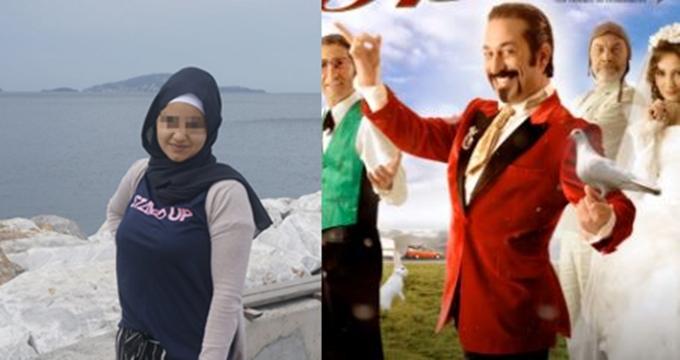 Photo of Cem Yılmaz'ın Hokkabaz filmi nasıl gerçek oldu?