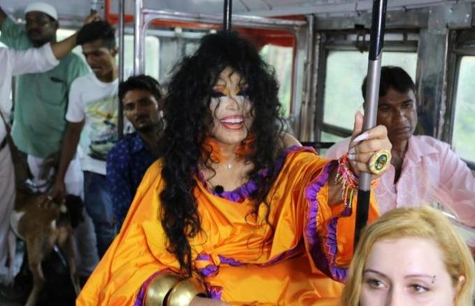 Photo of Bülent Ersoy, Banu Alkan, Safiye Soyman'ın Hindistan'da bitlerle başları dertte!