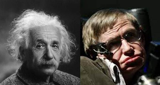 Photo of Einstein'ı ve Hawking'i geride bıraktı!.. İşte Dünyanın en zeki insanı!