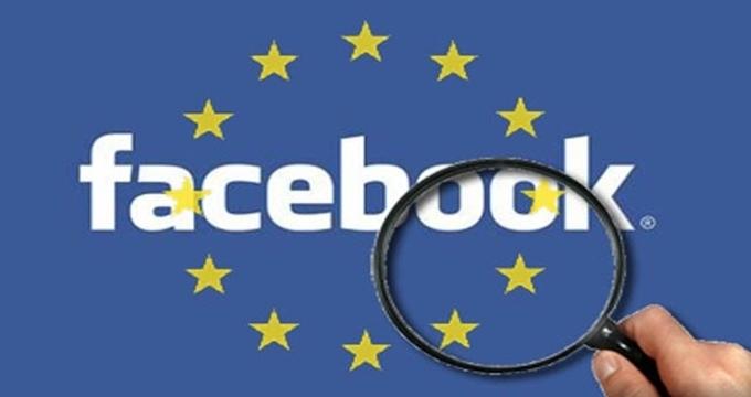 Photo of AB'den Facebook'a milyon Euro'luk whatsapp cezası!