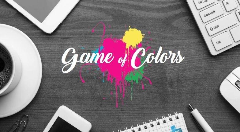 Photo of Game Of Colors etkinliği başlıyor