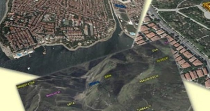 Photo of Milli Google Earth kullanıma açıldı