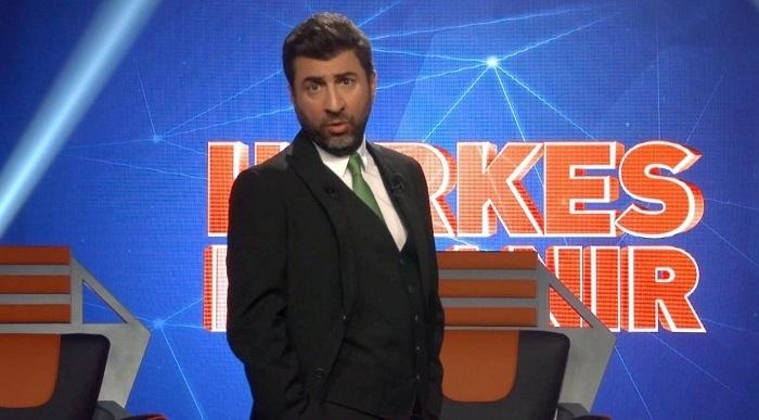 Photo of Canlı yayın fiyaskosunun ardından Herkes Kazanır'ın sunucusu Hakan Bilgin'den açıklama