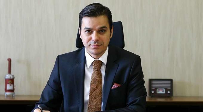 Photo of İbrahim Eren'den 'Doha Büyükelçiliğine atandı' haberine yalanlama