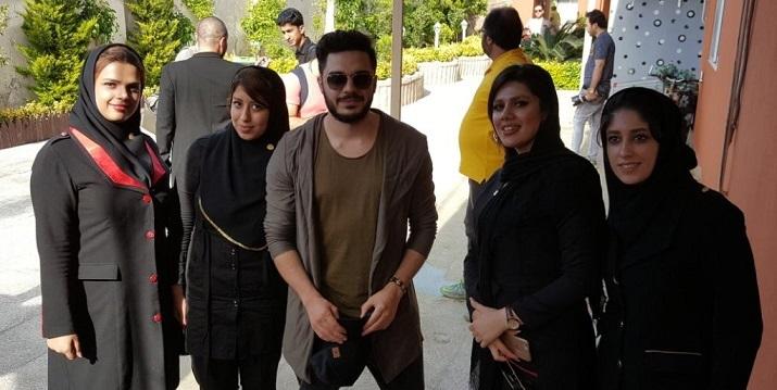 Photo of İlyas Yalçıntaş'ın İran konserleri iptal oldu…Bakın hangi gerekçeyle?
