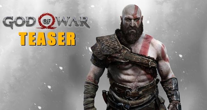 Photo of God of War çıkış tarihi internete sızdı!
