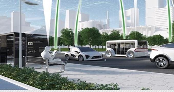 Photo of Gelecek için mobilite