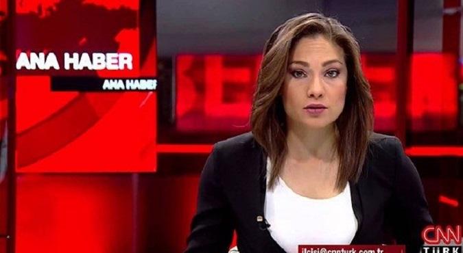 Photo of Nevşin Mengü köşe yazarı oldu…Hangi gazetede yazacak?