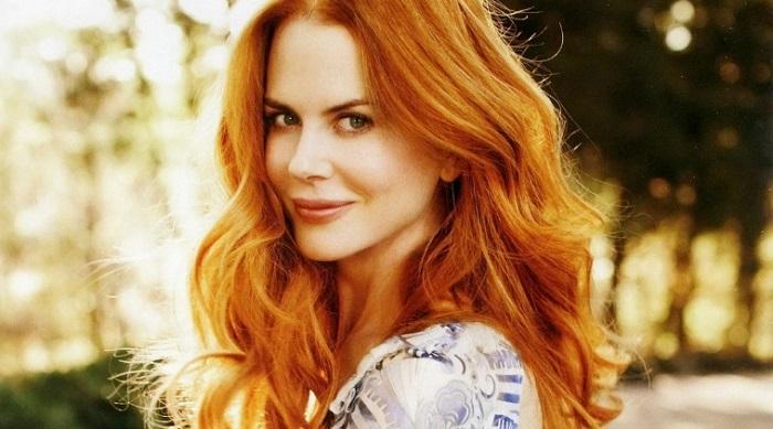 Photo of Nicole Kidman Bodrum'da