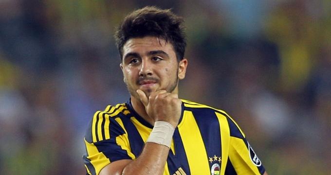 Photo of Gözaltına alınan Fenerbahçeli futbolcu Ozan Tufan'la ilgili yeni gelişme