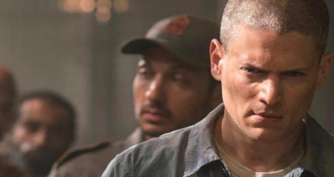 Photo of Prison Break 5. sezon 6. bölüm fragmanı yayınlandı. Büyük kaçıştan nefes kesen videolar!