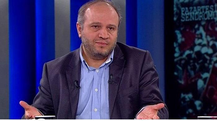 Photo of Salih Tuna bugünkü son yazısıyla Yenişafak'a veda etti? Salih Tuna veda yazısında ne yazdı?