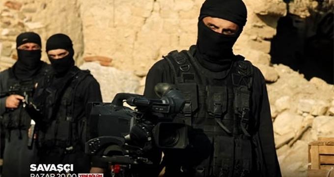 Photo of Reytinglerde FOX TV Savaşçı dizisi ezip geçiyor! (14 Mayıs Pazar reyting)