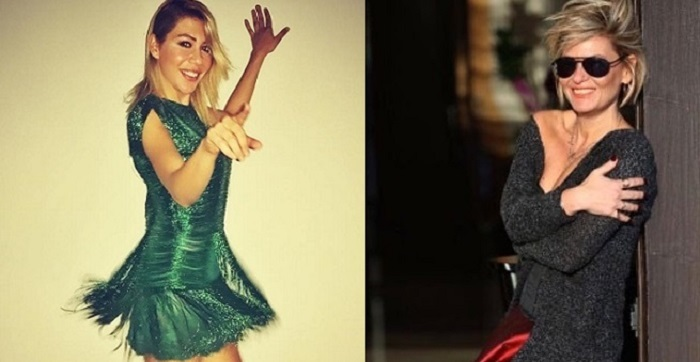 """Photo of Ayşe Arman ve Sibel Arna Instagram reklamlarını abarttı!.. """"Gazeteci misiniz reklam yıldızı mı?"""""""