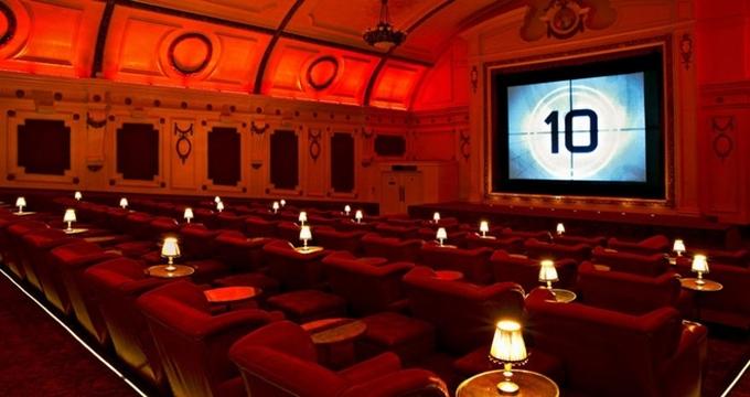 Photo of 2017'in ilk yarısında sinemalar rekor üstüne rekor kırdı