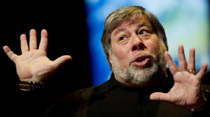 Photo of Türkiye'ye gelmesi beklenen Steve Wozniak'la ilgili son dakika açıklaması