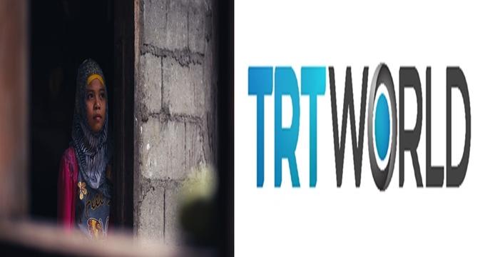 Photo of Dünyaca ünlü yarışma programı TRT World'de…