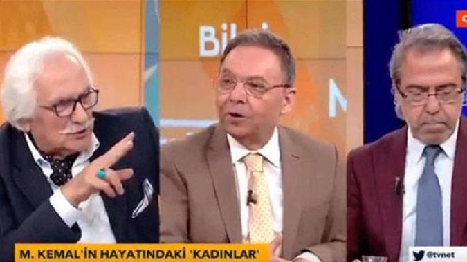 Photo of RTÜK'ten Derin Tarih programına ağır ceza gündemde