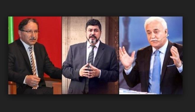 Photo of Ramazan ekranında hangi ilahiyatçı hangi kanalda olacak?