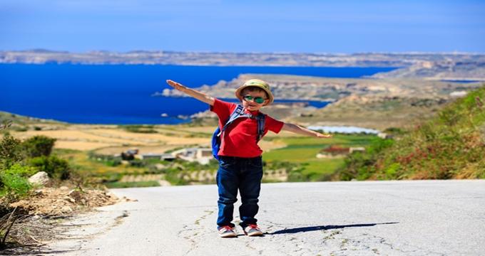 Photo of Çocukla tatile çıkarken nelere dikkat etmek gerekiyor?