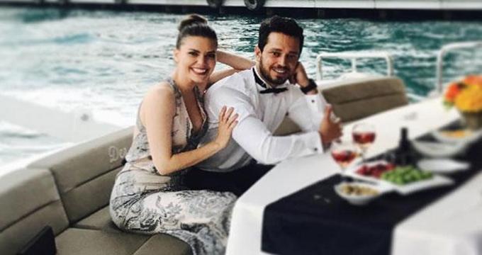 Photo of Murat Boz ve Aslı Enver aşk tazeledi